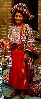 Guatemalan Indigenous ...